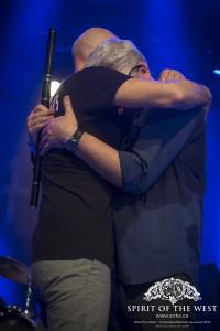 John and Geoffrey